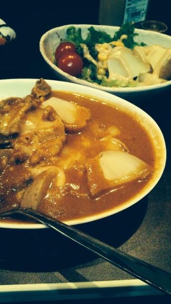 curryamakuchi